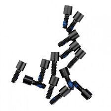 10 x Bottom Screws Pentalobe Replacement Screw For Apple iPhone 5C Black