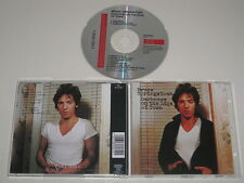 BRUCE SPRINGSTEEN/DARKNESS ON THE EDGE OF TOWN(COL 86061) CD ALBUM