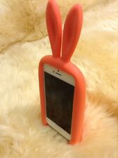 Standable Rabbit Case For iPhone 5/ 5S With Storage