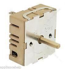 HOTPOINT Oven ENERGY REGULATOR SIMMERSTAT 41ER1HT
