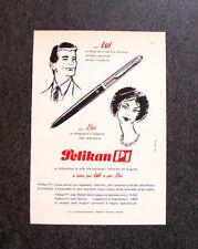 M352 - Advertising Pubblicità - 1960 - PELIKAN , P1 ,STILOGRAFICA INTERNAZIONALE