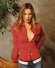 SHAWNEE SMITH 8X10 GLOSSY PHOTO PICTURE
