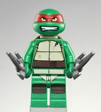LEGO® Teenage Mutant Ninja Turtles™ Raphael with Angry Teeth