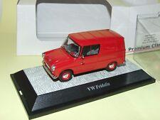 VW FRIDOLIN Rouge PREMIUM CLASSIXXs