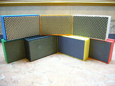 Assorted 7 pieces THK premium Diamond polishing polish HAND PADS pad set