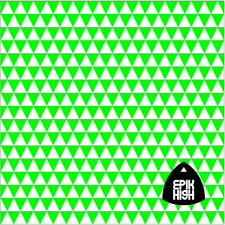 EPIK HIGH - 99 (Vol. 7) CD