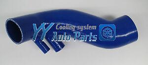 Silicone Induction Hose for Nissan Skyline R33 R34 GTST GTS GTT RB25DET Blue