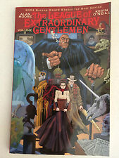 The League of Extraordinary Gentlemen Volume Ii softcover trade