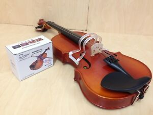 Kapaier 470-CL Violin Bow Collimator,1 Step Setup,for 4/4, 3/4, 1/2 Size Violin