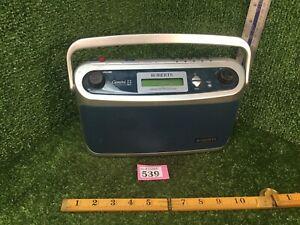 Roberts Gemini RD12 DAB Radio