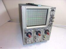 Tektronix  5103N   Oscilloscope + 3 PLUG-INS
