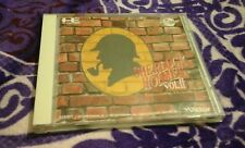 SHERLOCK HOLMES VOL II CONSULTING DETECTIVE HE CD ROM SYSTEM PC ENGINE