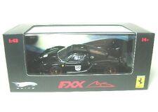 Ferrari FXX N° 30 Con Schumacher (negro)
