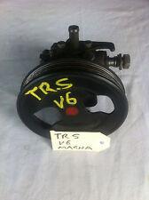 MITSUBISHI MAGNA TR - TS   V6   POWER STEERING PUMP