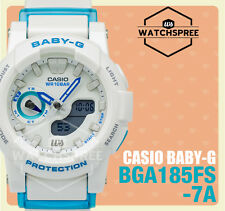Casio Baby-G For Running Series Watch BGA185FS-7A
