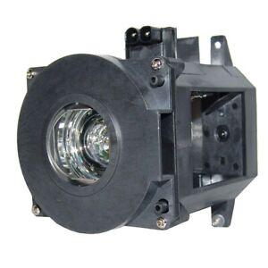 NEC NP21LP Projector Lamp Housing DLP LCD