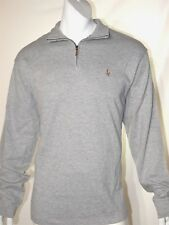Polo Ralph Lauren men's estate rib mock neck pullover sweater size large new