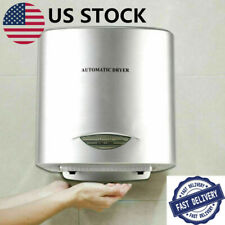 Electric Automatic High Speed Hand Dryer Air Hand Blower Quick Drying Efficient