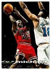 Michael Jordan 1993-94 Topps Stadium Club Chicago Bulls #169 SOME FOR CHARITY!