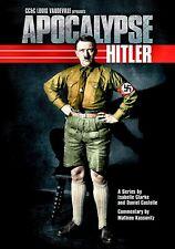 NEW DVD - APOCALYPSE HITLER // Isabelle Clarke & Daniel Costelle DOCUMENTARY