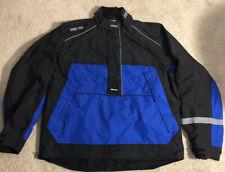 Reima Motorsport Snowmobile Shell Padded Pullover Jacket Gore-tex Men's Medium