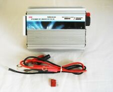 300W 12V to 230V Modified Sine Wave Inverter. Sale Price £19.99