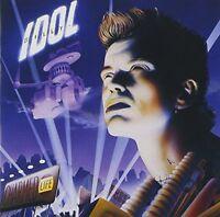 Billy Idol Charmed life (1990) [CD]