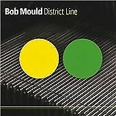 Bob Mould - District Line CD2008 Husker Du Sugar