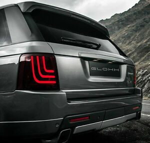 Range Rover Sport 2006-2013 L320 GLOHH OEM GL-3 Dynamic LED Taillight Kit NEW