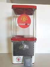 Candy Machine, Vintage Komet - Manchester United themed