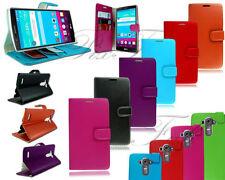 Fundas con tapa Para LG G4 de piel para teléfonos móviles y PDAs