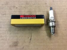 New Denso Conventional Spark Plug W22EPR-S11