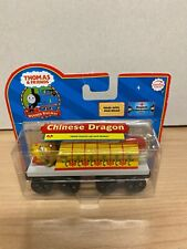 Thomas The Wooden Tank Engine Train Chinese Dragon New