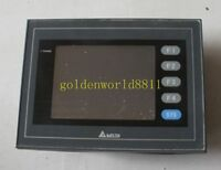 DOP-AS38BSTD  HMI good in condition for industry use