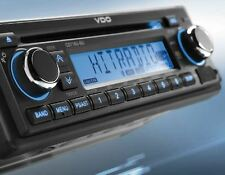24 Volt LKW Radio RDS-Tuner CD MP3 WMA USB Truck Bus 24V CD726U-BU (CD7326U-OR)