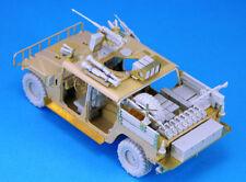 LEGEND PRODUCTION, LF1212 Special Forces GMV Conversion set 1:35