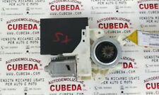 Motorino alzacristallo anteriore SX Ford Focus C-Max 2007 981405-110 5WK11570M