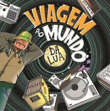 DJ Marcelinho da Lua - Viagem Ao Mundo Da Lua [New CD]