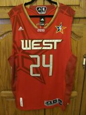 Kobe Bryant 2010 All Star Jersey