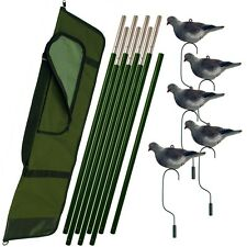 Lofting Pole Kit Pigeon Shooting UK ShootWarehouse Compact Best Quality