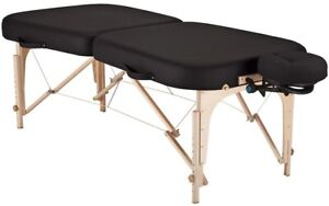 EarthLite Infinity Portable Masseuse Massage Table