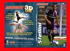 MINIMAG Calciatori 2009-2010 10 - n. 178 - STELLINI - BARI