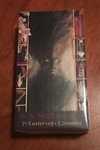 DC Vertigo Sandman Complete Trading Card set of 90 Cards 1994 SkyBox