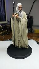 More details for weta workshop saruman the white minature collectable