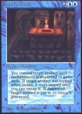 1x Steal Artifact MTG Unlimited NM- Magic Regular