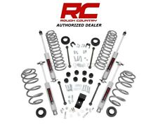 "2003-2006 Jeep Wrangler TJ 3.25"" Rough Country Lift Kit 6 cyl w/N3 [644.20]"