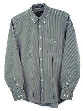 Gant Hombre Camisa Informal Estudio Popelina Ajuste Casual TALLA L DZ305