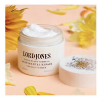 Lord Jones Acid Mantle Repair Moisturizer- Gift Box- New In Box!