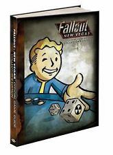 Fallout New Vegas Collector's Edition: Prima Official Game Guide, David Hodgson,