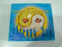 Chicano Zen Charanga Cakewalk Lila Downs CD Nuevo - 2T